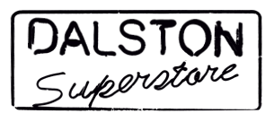 Dalston Superstore Logo
