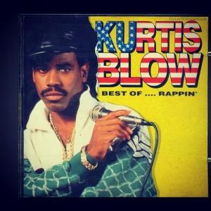 Kurtis Blow Banjee Boy