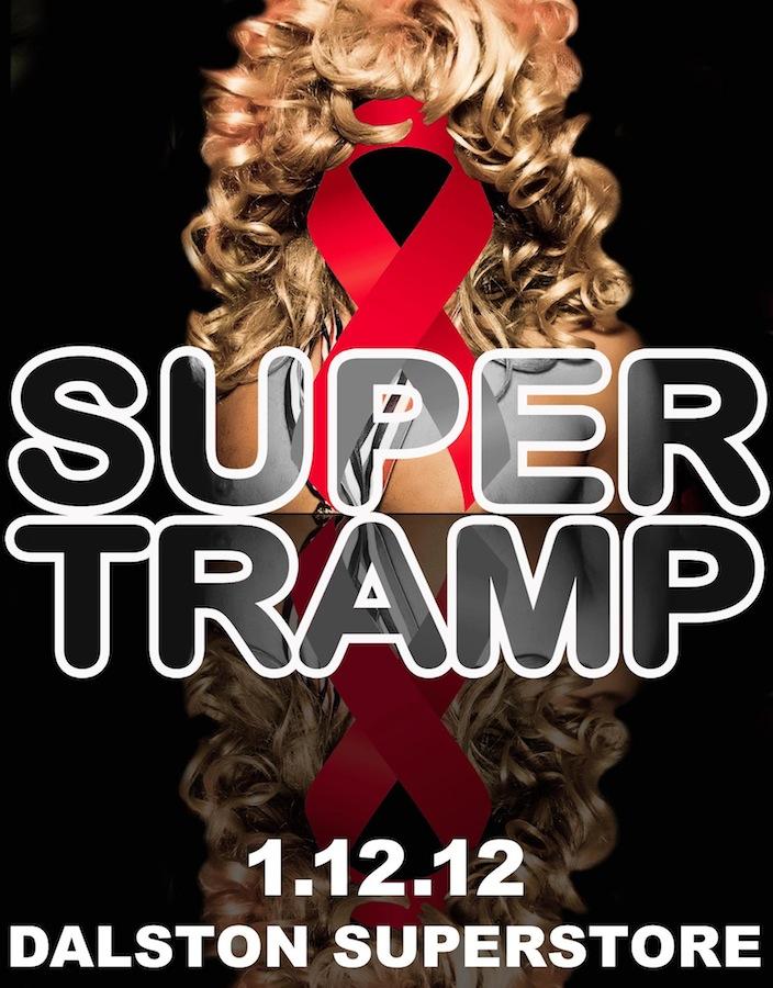 Super Tramp