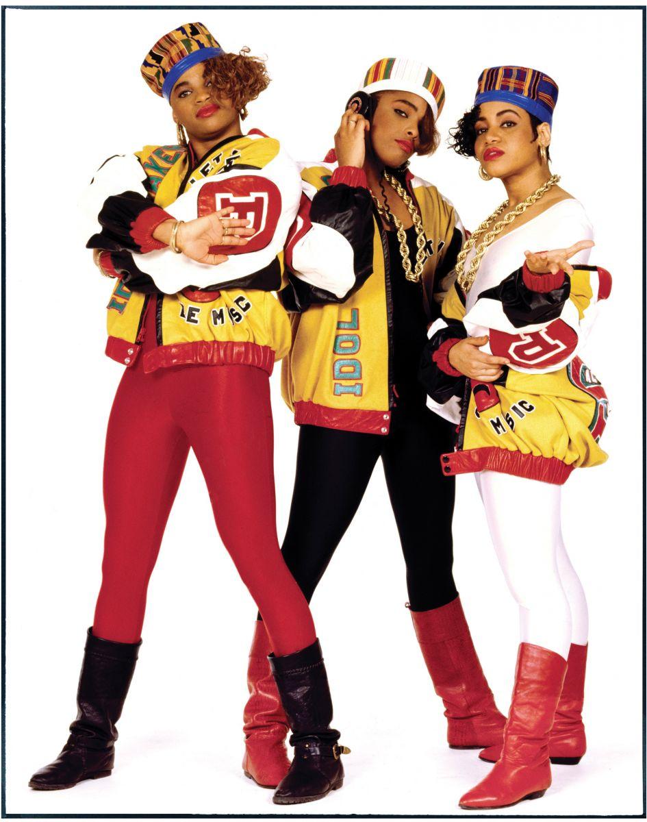 Fine Salt N Pepa Salts And Female Fashion On Pinterest Short Hairstyles Gunalazisus