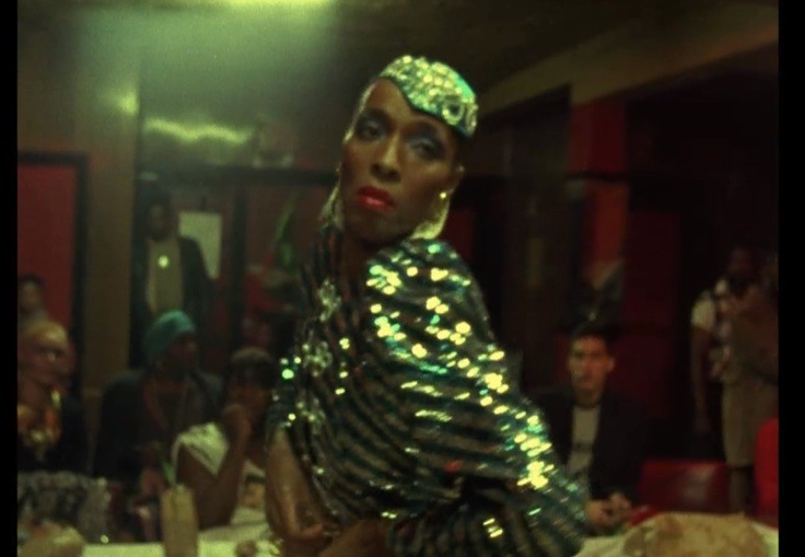 Pepper LaBeija