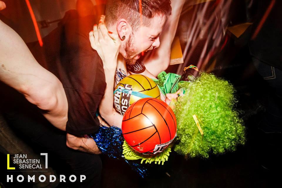 Loulou Reloulou at Homodrop