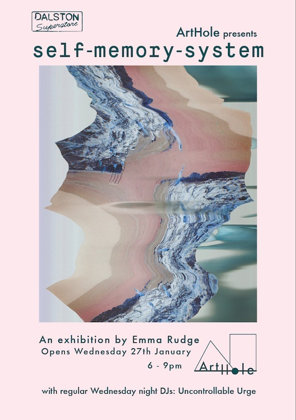 Arthole presents: Emma Rudge