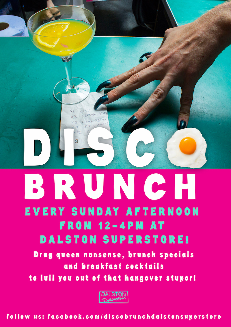 Disco Brunch