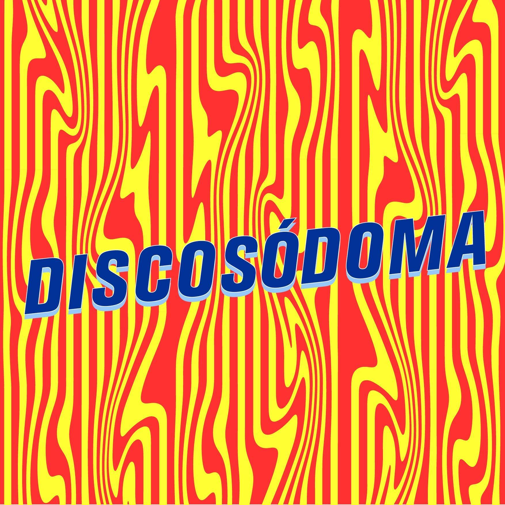 Discosodoma