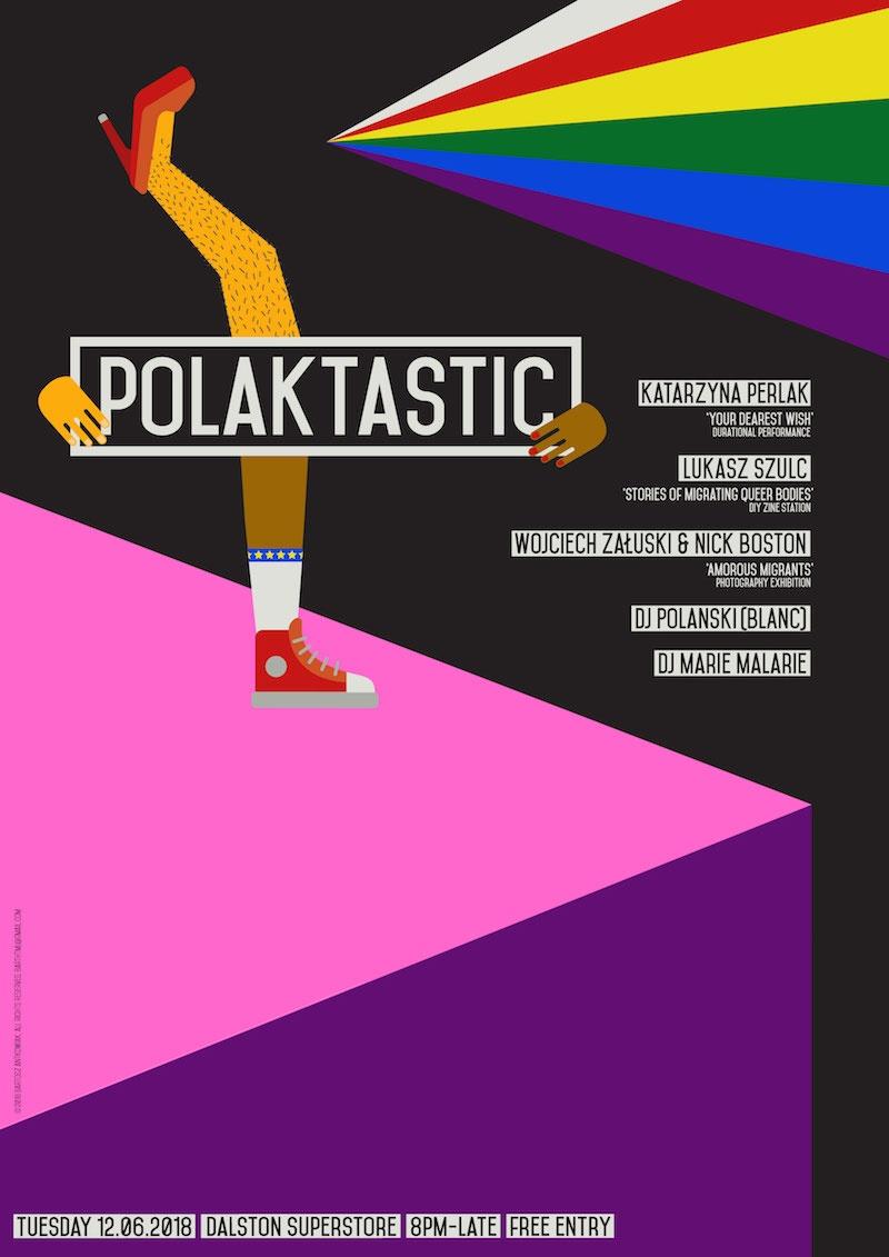 Polaktastic