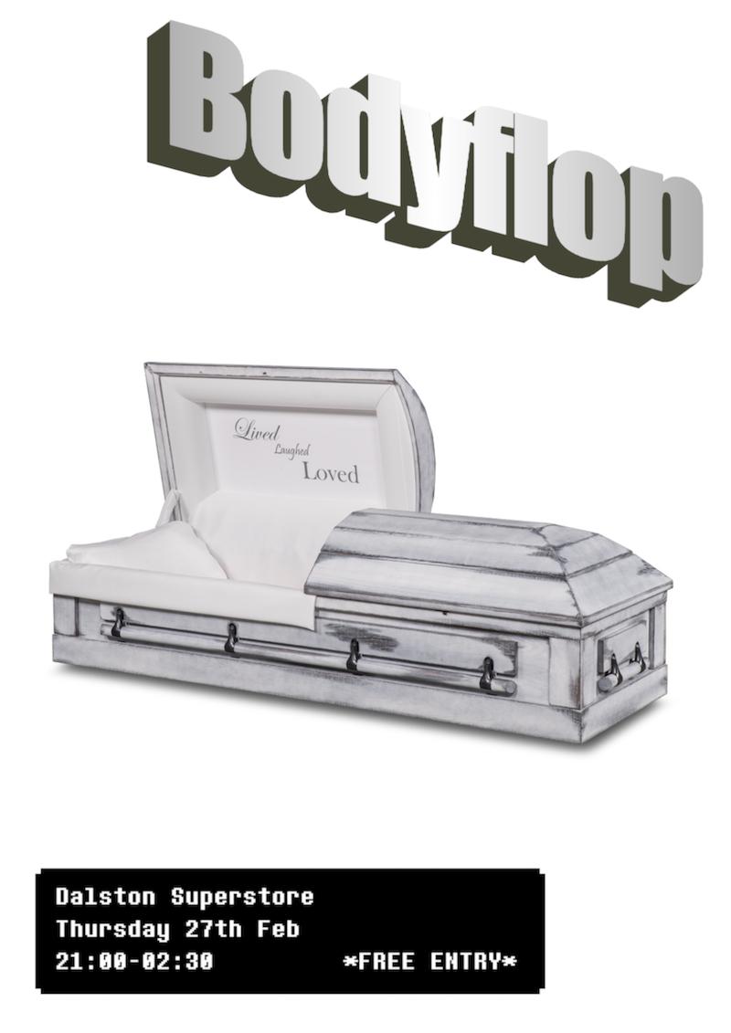 Bodycon: Bodyflop