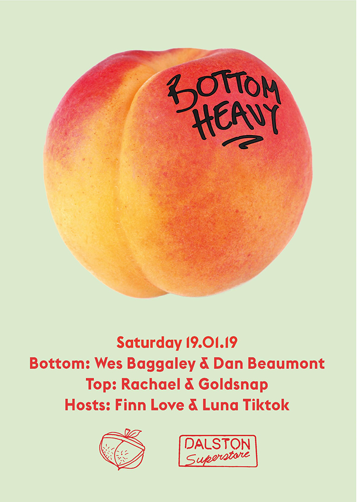 Bottom Heavy vol IV