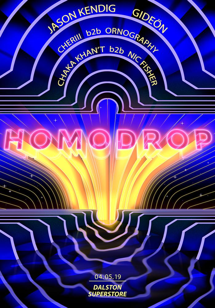 Homodrop