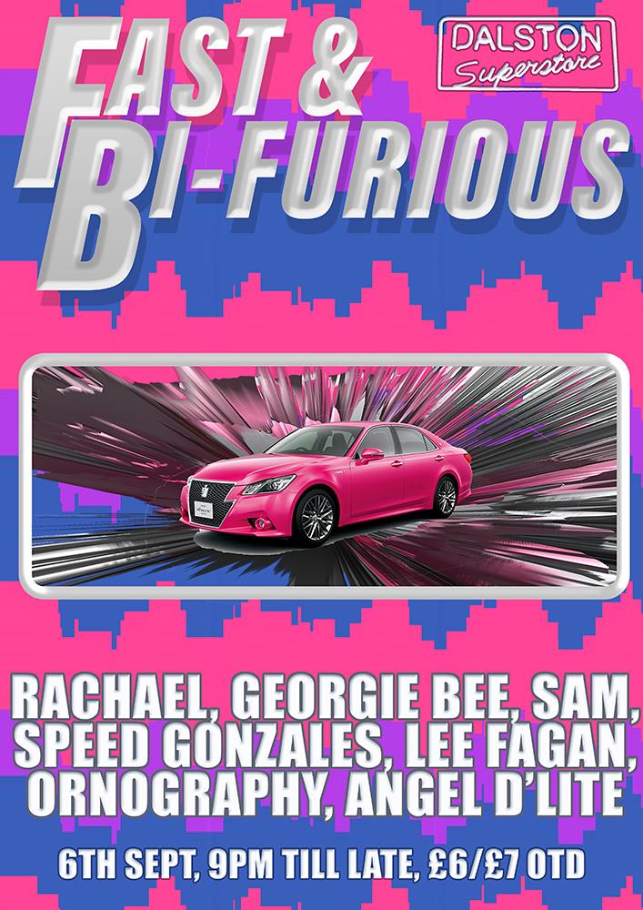Fast and Bi-Furious
