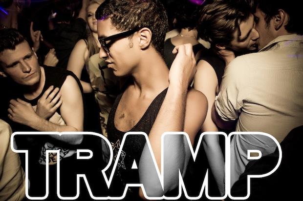 Tramp dancefloor