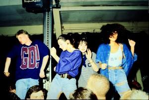 Gavin Watson image from Raving '89