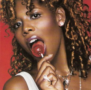 Put It In Your Mouth - Kelis