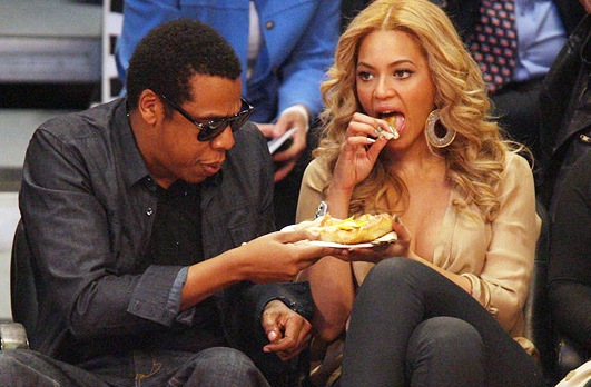 Put It In Your Mouth - Jay Z and Beyonce