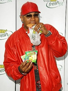 Put It In Your Mouth - LL Cool J