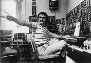 Giorgio Moroder Macho City Icon