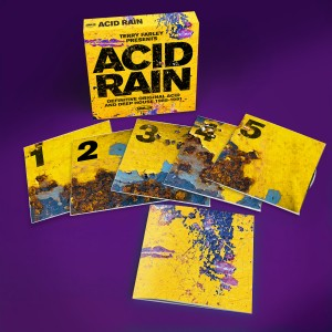 Terry Farley Presents: Acid Rain