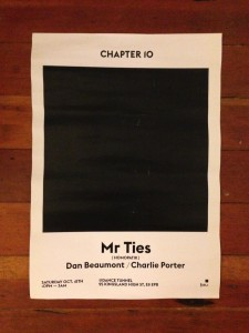 Chapter 10 Poster