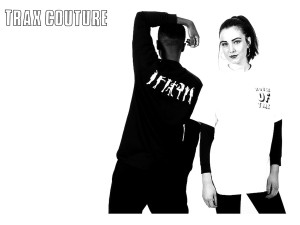 Trax Couture Unisex Tshirts