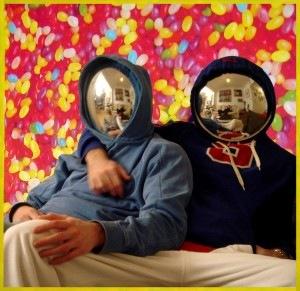 Slava and Brian in the Future