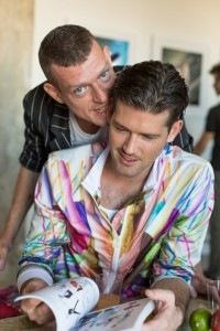 Slava & Brian