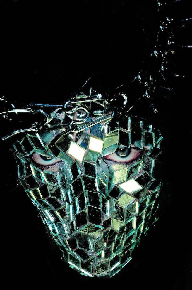 Hugo Bo Chanel Mask