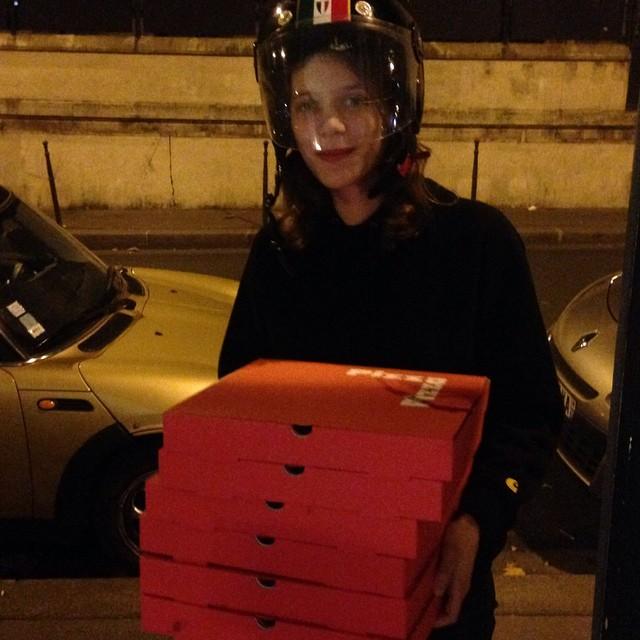 Clara Pizza