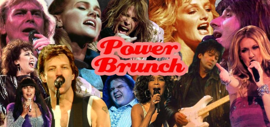 power brunch at dalston superstore