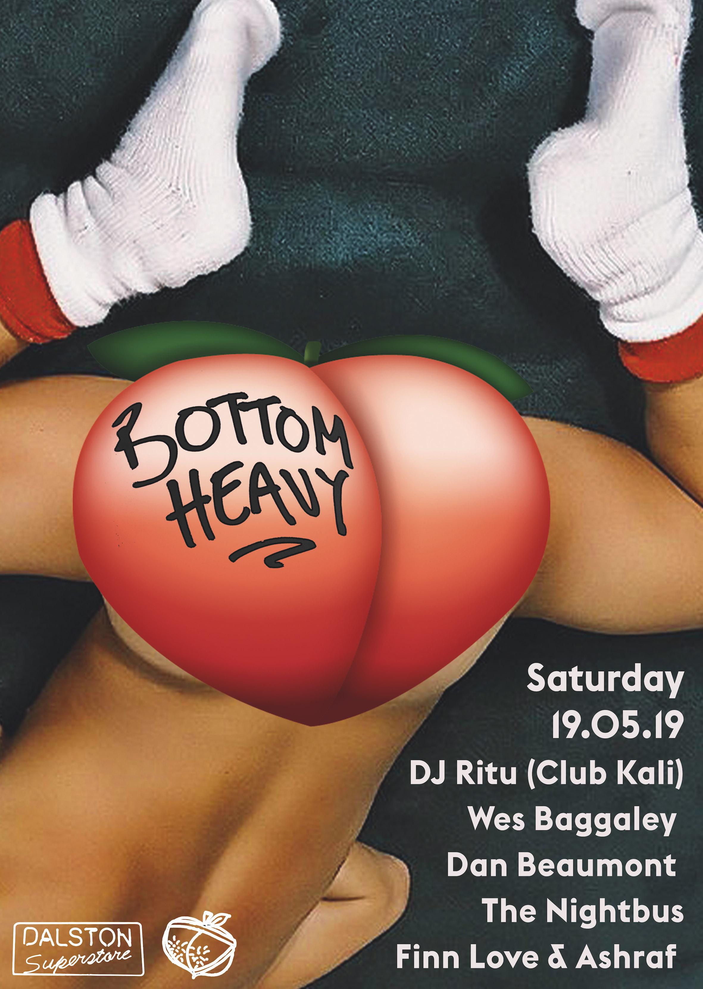 Bottom Heavy