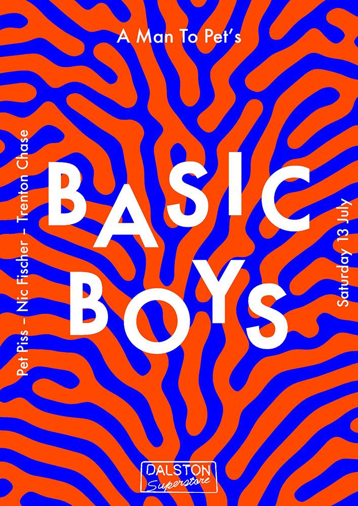 Basic Boys