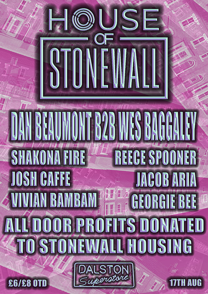 House of Stonewall