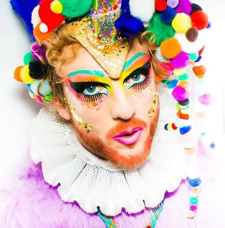 ian street showtunes drag brunch at dalston superstore