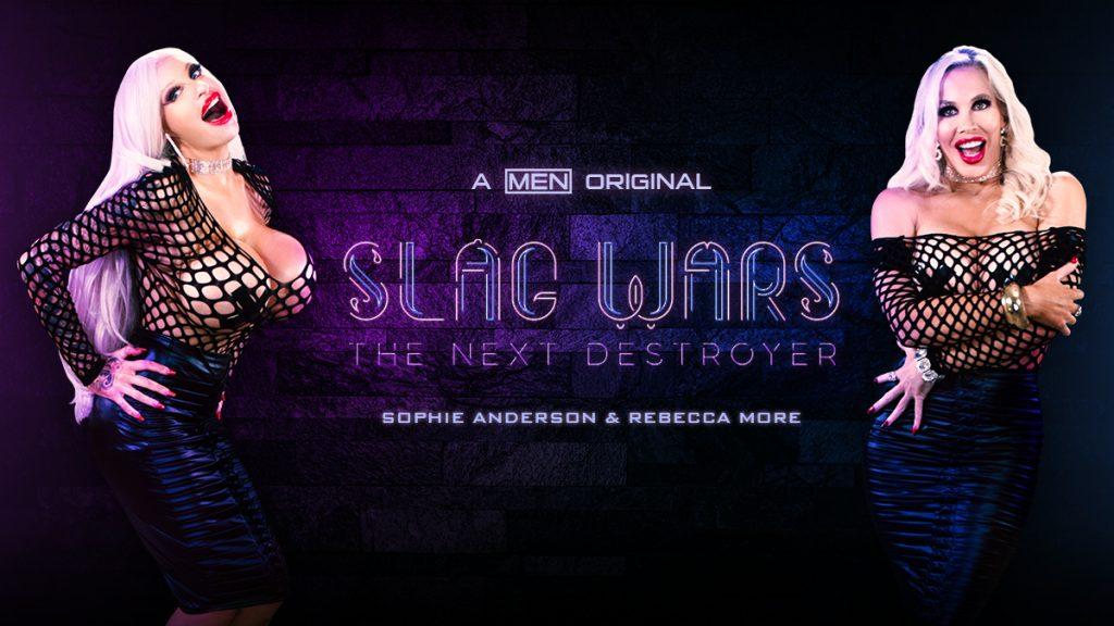 slag wars dalston superstore